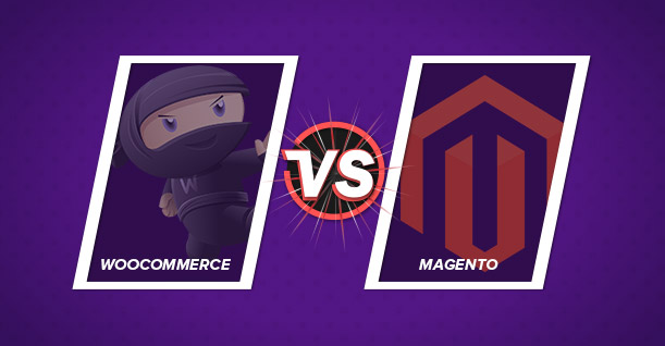 WooCommerce Vs. Magento – The Two Greats of The Ecommerce World (But Who's The Best?)