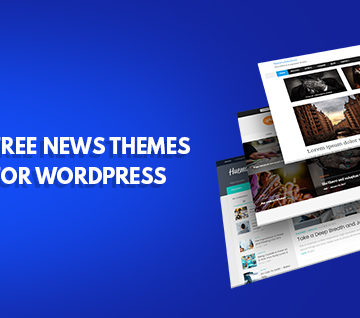 15 Best WordPress News Themes for Your News Website