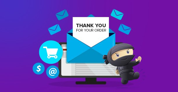 Customize WooCommerce Emails