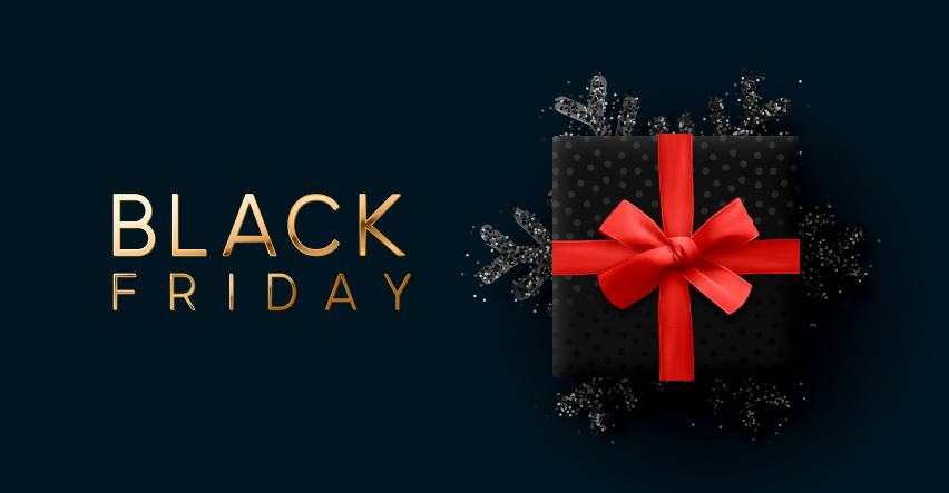 Black Friday Marketing Campaign Ideas