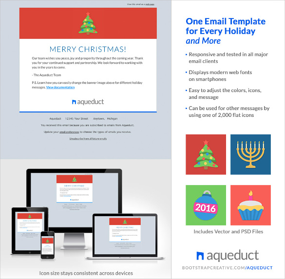 14 Holiday Email Marketing Tips to Boost Sales in 2019 1