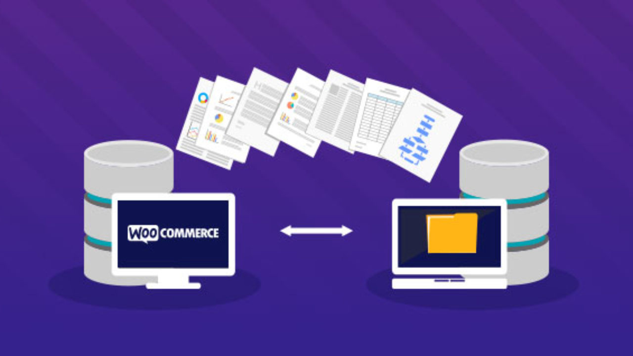 How to Export WooCommerce Orders and Import Them Back into