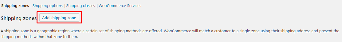 A Step by Step Guide to Setup WooCommerce Shipping on Your Online Store 4