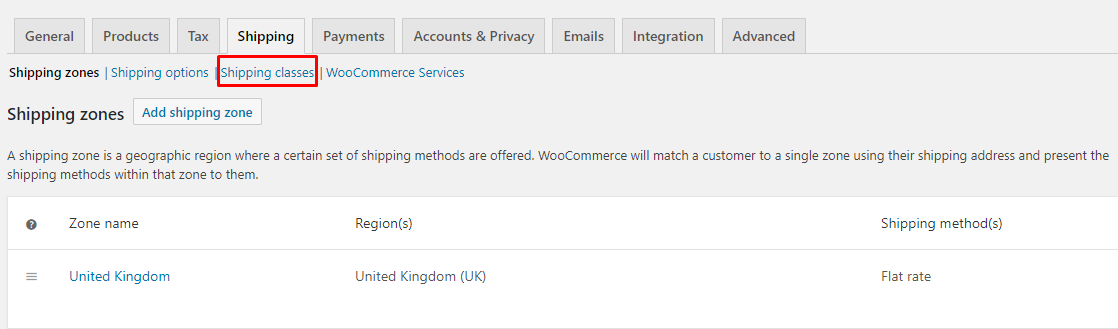 A Step by Step Guide to Setup WooCommerce Shipping on Your Online Store 13
