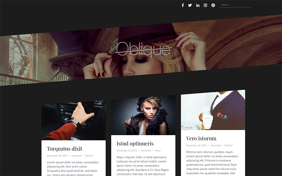 Top 34 WordPress Gutenberg Themes Of 2019 14