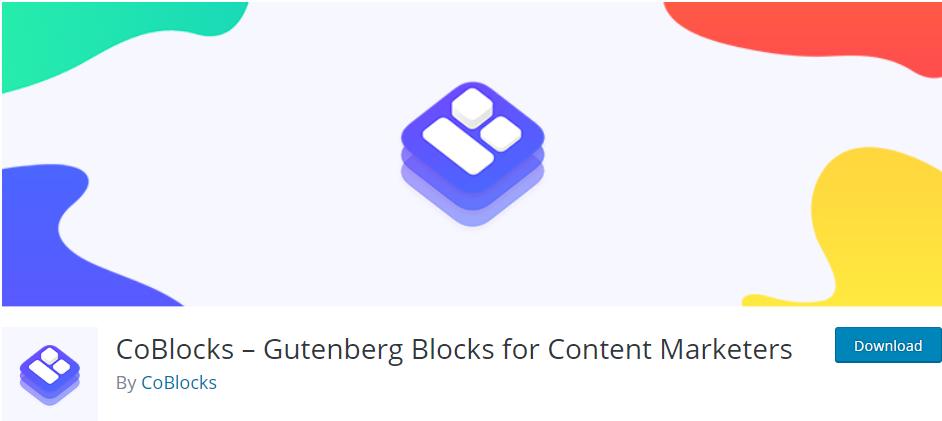 9 Best Gutenberg Block Plugins You Must Download in 2019 5