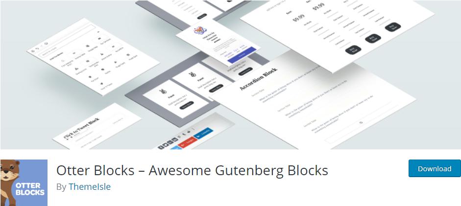 9 Best Gutenberg Block Plugins You Must Download in 2019 9