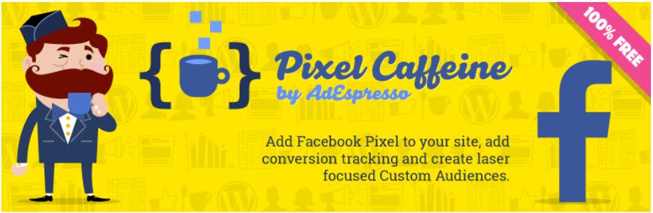 Pixel Caffeine