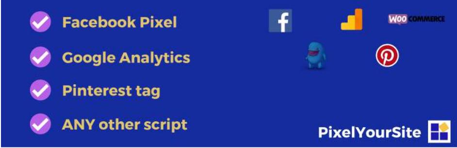 Facebook Pixel by PixelYourSite