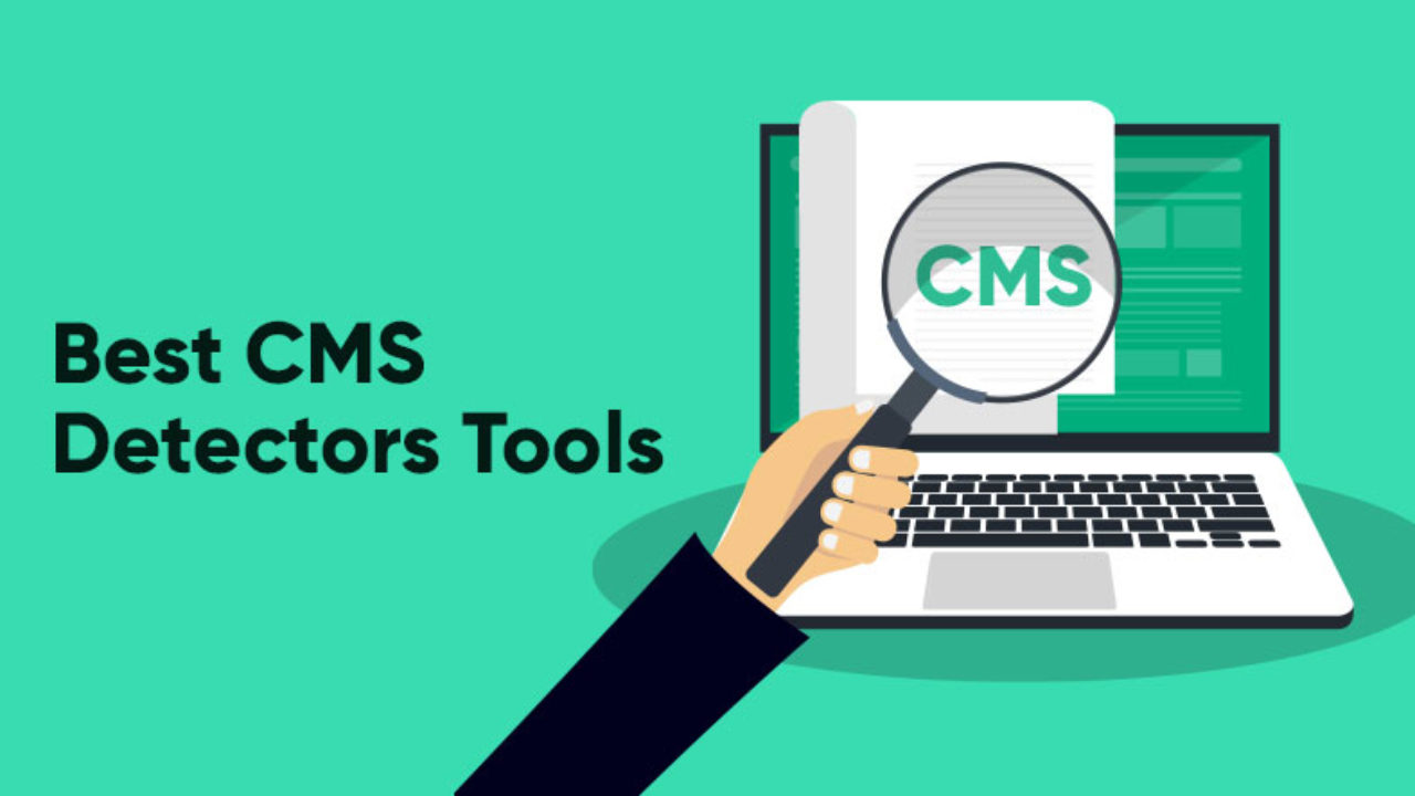 CMS Detectors: 8 Best Tools to Check What CMS is This Website using