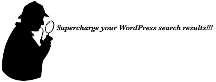Supercharge your WordPress search results