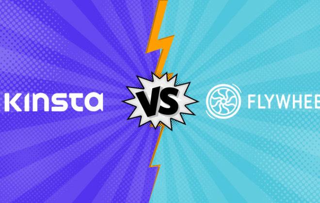 Kinsta vs Flywheel Comparison