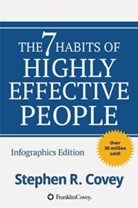 highly effective people book