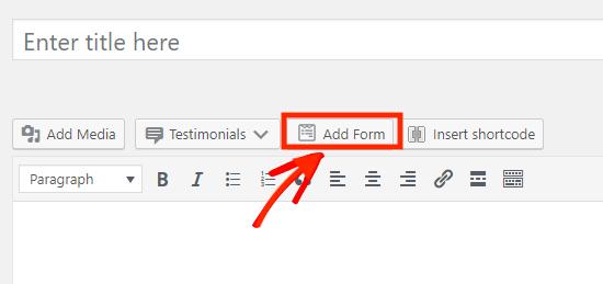Create a Custom Login, Registration, & Password Page in WordPress 13