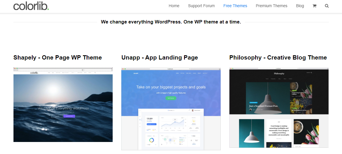 How To Change Your WordPress Theme – A Simple Guide 8