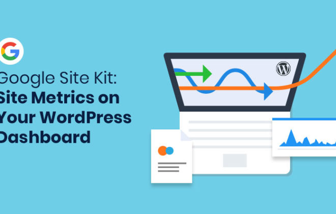 Google site kit WordPress plugin