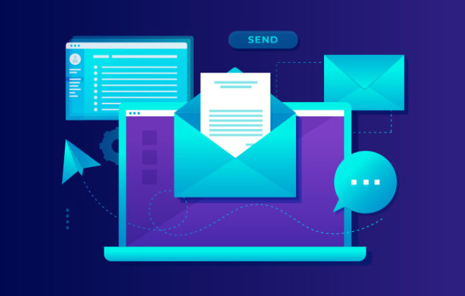 email hosting providers