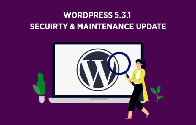 WordPress-5.3.1