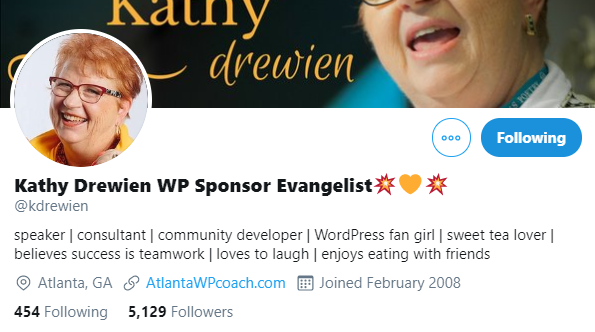 karhy-drewien WordPress Superheroes To Follow in 2020 [With Exclusive Tips From Some Influencers] WPDev News  Interviews|influencers 2020|WordPress|wordpress influencers