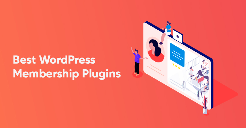 List of best WordPress membership Plugins