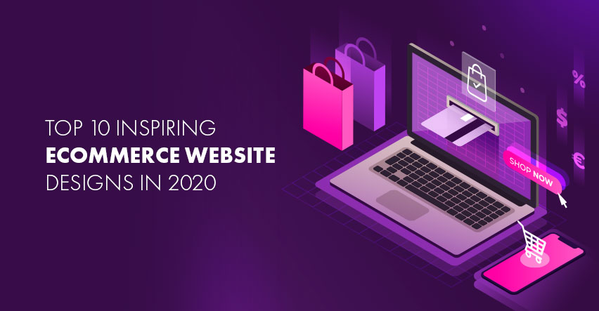 The Significance Of E-commerce Website Design
