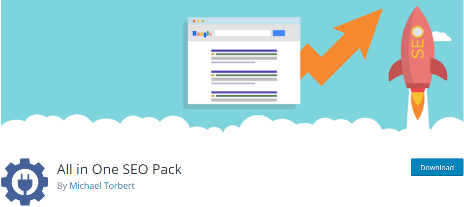 All in One SEO Pack - Awesome Motive