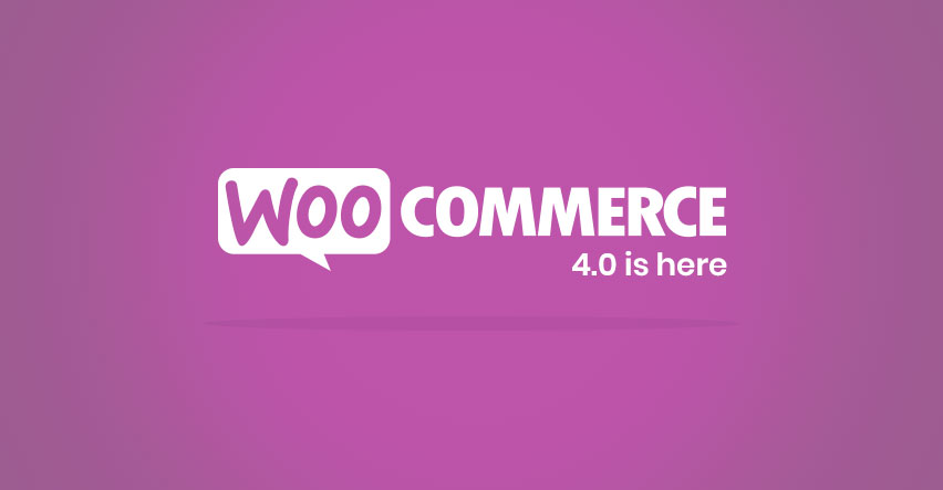 woocommere 4.0